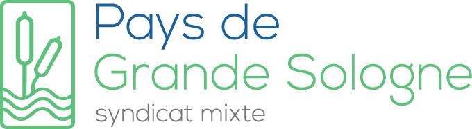 Logo du Pays de Grande Sologne