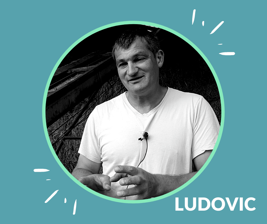 Podcast 1 : Ludovic Callu