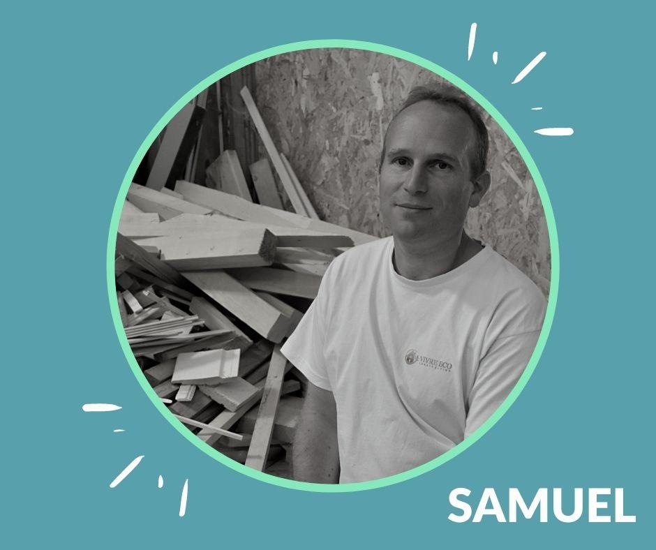 Podcast 5 : Samuel Breton