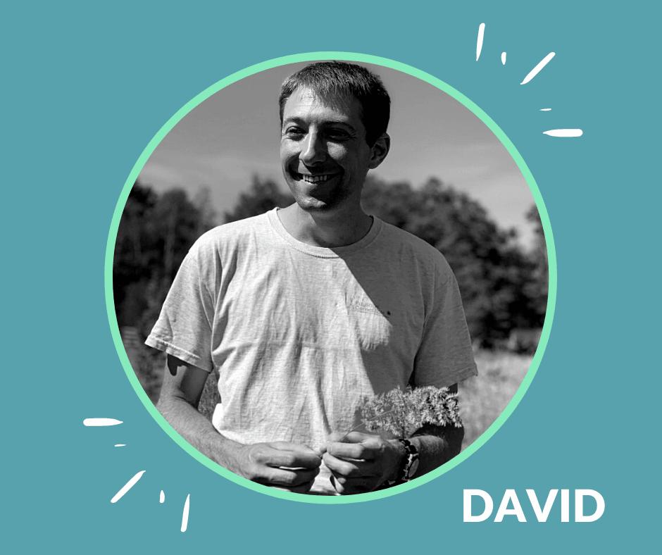 Podcast 2 : David Legrand