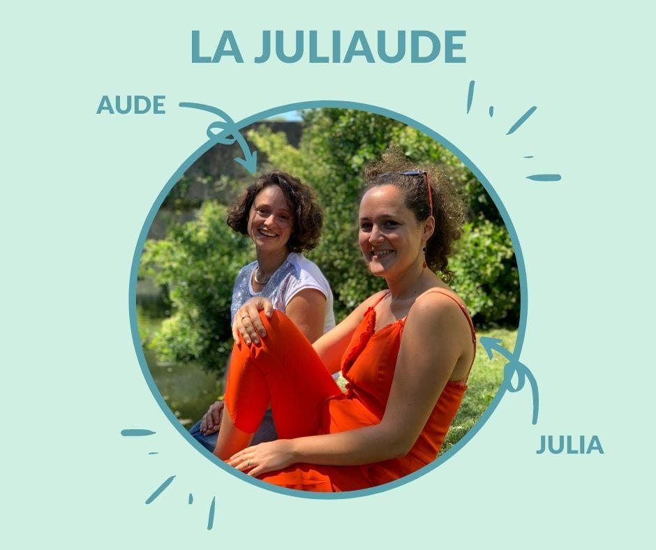 portrait La Juliaude