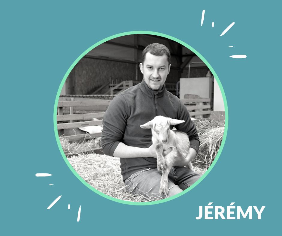 Podcast 10 : Jérémy Julien